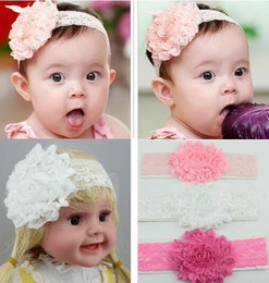 $enCountryForm.capitalKeyWord NZ - Childrens Accessories Hair Flowers Crochet Headbands Baby Hair Accessories Girls Headbands Children Hair Accessories Kids Baby Headbands