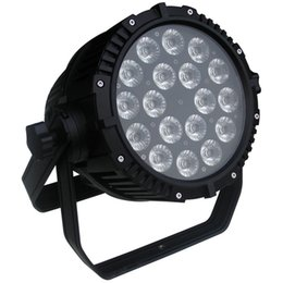 $enCountryForm.capitalKeyWord Canada - Free shipping High quality Two years warranty 18x18W 6in1 RGBAW+UV Waterproof LED Par Light IP65 Outdoor