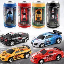 $enCountryForm.capitalKeyWord Canada - Coke Can Mini RC Car Radio Remote Control Micro Racing Car Toy Vehicle Remoto Electronic car