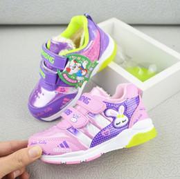 $enCountryForm.capitalKeyWord Canada - 2017 winter new children's shoes Korean cotton padded cartoon princess girls children's warm sports cotton shoes