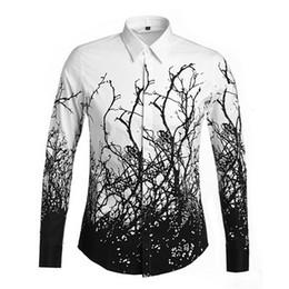 Discount Mens Stylish Button Down Shirts   2017 Mens Stylish ...