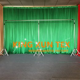Wholesale Best Quality Wedding Backdrop Stand Wedding Backdrop Decoration Stent Size Can For Choose