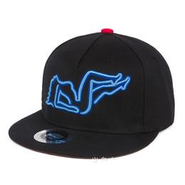 2016 Fashion Adult Hiphop Cartoon Girl Hat Snapback Adjustable Baseball Caps  Strapback Hip-hop Hats For Men Women Baseball Sun Hat 26310c3c4401