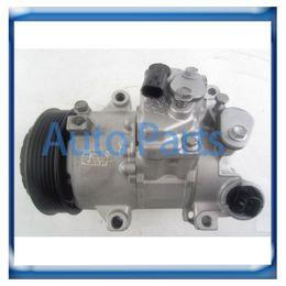 Ingrosso Compressore ac TSE14C per Toyota Corolla 1.8L 447260-3373 447280-9060