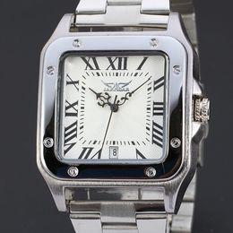 Jaragar fashion luxury watches online shopping - 2015 New fashion JARAGAR Men s luxury fashion brand watch Automatic Style wrist watch JR41