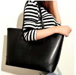 Discount Fashionable Black Large Handbag | 2017 Fashionable Black ...