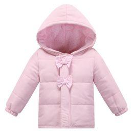 Discount Newborn Baby Girl Winter Coats | 2017 Newborn Baby Girl ...