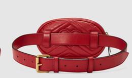 Vente en gros 2017NEW pu taille sacs femmes Fanny Pack sacs bum sac ceinture sac femmes argent téléphone Handy taille bourse solide sac de voyage # G885G