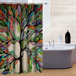 Custom Print Shower Curtain Canada Best Selling Custom Print