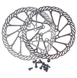 China Bicycle Brake Disc Brake Block Lining Rotors Mtb Bike Brake Pads 160mm With 12 Bolts ForAvid G3 Bb5 Bb7 cheap mtb bike disc rotor suppliers