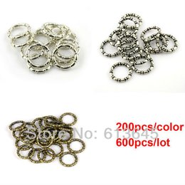 Ccb scarf rings online ccb scarf rings for sale wholesale 600pcs lot diy necklace scarf pendants and accessories 3 colors mixed charm ccb round circle rings free shipping ac0059mix aloadofball Choice Image