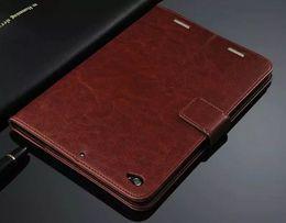 $enCountryForm.capitalKeyWord Australia - Office Case For Xiaomi Mipad 2 Case Luxury Wallet Flip Stand Colorful Original Photo Thin Leather Case For Xiaomi Mi Pad Mipad 2