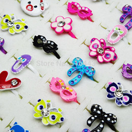 $enCountryForm.capitalKeyWord Canada - Wholesale Lots 100pcs Gift New Arrival Mix Color Mix Style Lovely Heart Animal Women Girls Children Rings Fashion Jewelry A374