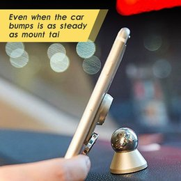 Magnets uses online shopping - 2017 New items in Metal Cat Finger Ring Strong Magnetic Magnet Rotating Universal Car Use Phone Holder GPS Mount Desk Stand