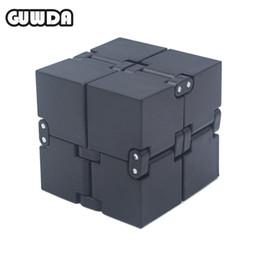 Neo Toys Canada - New Fashion Infinity Cube Mini Fidget Cube Cubos Magicos Puzzles Stress Relief Spinner Game Neo Cube Antistress Autism Adhd Toys