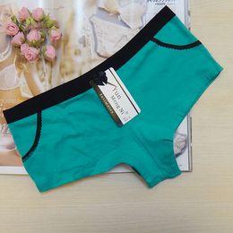 $enCountryForm.capitalKeyWord Canada - Fast shipping lady panties pocket lady boxer short cotton women temperament interest underwear thong lingerie intimate girl boyleg M L XL