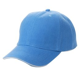 $enCountryForm.capitalKeyWord Canada - Modern Unisex Adjustable Plain Baseball hat Sport Blank Curved Visor Hats Solid Color caps Jul27