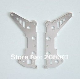 online shopping S107G Main frame metal part A spare parts for cm S107G Metal ch Gyro R C Mini Helicopter