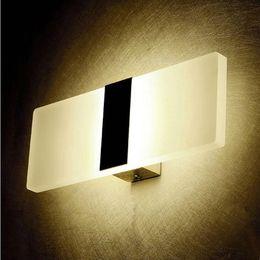 led stairwell lighting. wholesalemodern creative 3w led wall lamp bedroom bedside living room hallway stairwell balcony aisle lighting ac85265v pb80 discount led