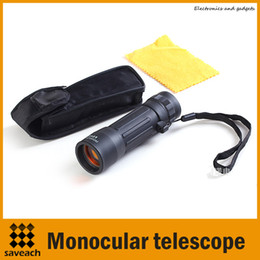 $enCountryForm.capitalKeyWord Canada - Wholesale 10*25 Scope Compact Monocular Telescope Spoting Scope for Camping Hiking Traveling Hunting New High Quality