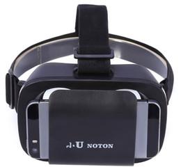 VR Virtual Reality 3D-bril voor 4,7 tot 6 inch Android en iOS smartphones 95 graden groot gezichtsveld