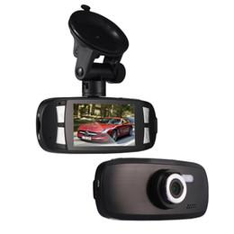 "Motion Recorders Canada - Car DVR G1W Novatek 96650 2.7"" Wide Angle Full HD 1080P Camera Recorder Motion Detection Night Vision G-Sensor Digital Zoom"