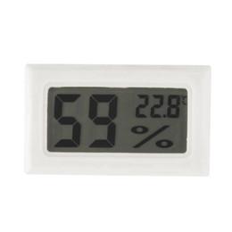 $enCountryForm.capitalKeyWord UK - Mini Digital LCD Indoor Convenient Temperature Sensor Humidity Meter Thermometer Hygrometer Gauge Brand New