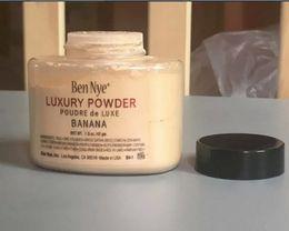 $enCountryForm.capitalKeyWord Canada - HOT!!!Ben Nye Luxury Powder 42g New Natural Face Loose Powder Waterproof Nutritious Banana Brighten Long-lasting fast delivery