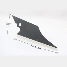 $enCountryForm.capitalKeyWord NZ - 7*16.5cm Window film squeegee Gray & White professional Tinting Tools Conqueror Squeegee For Window Film Installation MX-31