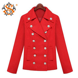 Military Style Jacket Men Red Online | Military Style Jacket Men ...