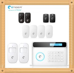 $enCountryForm.capitalKeyWord Canada - DIY 2015 Newest eTIGER S4 Set Wireless GSM Alarm System 433Mhz Home Security Protection Like Chuango G5 GSM SMS