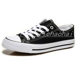 La Lights UK - hot Love shoes!2014Factory promotional price !New Drop Shipping New Unisex Low-Top & High-Top Adult Women's Men's Canvas Shoes 13 colors La