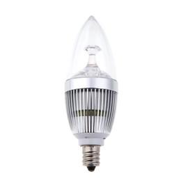 $enCountryForm.capitalKeyWord UK - New arrival Led Bulb White LED E14 3W 85-265V 270-300LM Power High Bright Light Lamp 5500-6500K Suitable for wall lamp dining-room lamp
