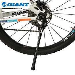 $enCountryForm.capitalKeyWord Canada - GIANT Bike Bicycle 27.5'' Bicicleta Stand Adjustable to 24''-28'' Side Stick Kickstand Kick Stand Kit Bike Stand