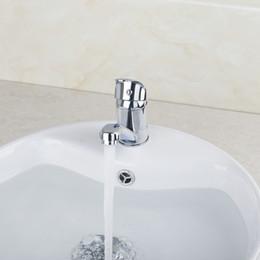 E Pak ROSS Modern Deck Mounted Swivel Spout Chrome Polished Kitchen Faucet  8393 Torneira Da Cozinha Long Spout Sink Mixer Taps