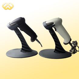 Ingrosso Porta USB BSWNL-6000-U Porta COM virtuale Scanner di codici a barre laser ad alta velocità