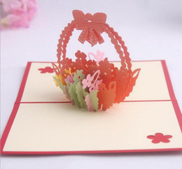Discount Origami Pop Up Birthday Card Origami Pop Up Birthday Card
