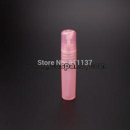 Crystal Bottles Canada - wholesale PB-5ml plastic spray bottles , Spray bottle online