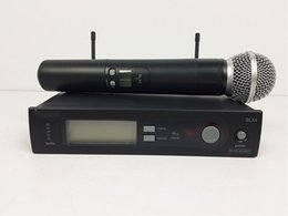 Gear best online shopping - High quality Wireless Microphone With Best Audio and Clear Sound Gear Performance Wireless Microphone DHL