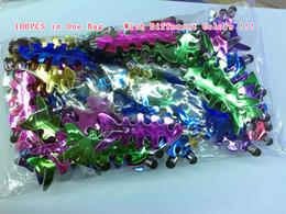 Discount wind pen - Fish fishbone Mini Capative Stylus Touch Pen Metallic For Iphone 6 6S Plus 5 5s Samsung S6 Note5 Sony Z5 Nokia Earphone