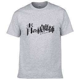 $enCountryForm.capitalKeyWord UK - Ao no Exorcist T-shirt Animation Comic Cosplay Fashion