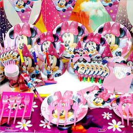 Pack Supplies Canada - Wedding Decorations Baby Shower 2015 New 84pcs set Luxury Kids Birthday Decoration Set Cartoon Theme Supplies Baby Pack Gift