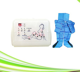 $enCountryForm.capitalKeyWord NZ - air pressure body massage slimming pressotherapy lymphatic drainage suit instrument fisioterapia presoterapia pressotherapy