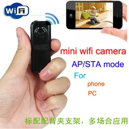 $enCountryForm.capitalKeyWord Canada - Mini camcorders WiFi camera mini dvr Video Record mini IP camera micro Sport Wireless Baby Monitor p2p for iphone ios android