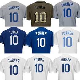 quality design 292df e0c6c 10 justin turner jersey events