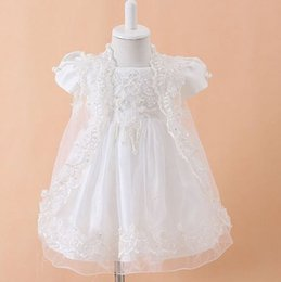 $enCountryForm.capitalKeyWord Canada - Gorgeous Baptism White Baby Dress - baptism dress, couture lace dress, lace dress, wedding, pageants, pictures