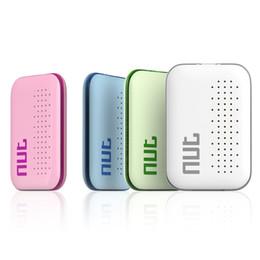 Child loCator alarms online shopping - Nut3 Nut Smart Finder Bluetooth Tracking Key nut Mini Smart Tracker Tag for Child Pet Key Finder Sensor Alarm GPS Locator