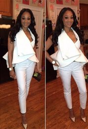 Plus Size Womens White Blazers Suppliers | Best Plus Size Womens ...