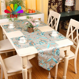 Embroidered Dining Table Runner Online Embroidered Dining Table
