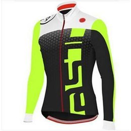 New Jersey Factory Canada - 2015 New Arrival Factory Fluorescence Cycling Jerseys Hot Brand New Jersey Bicycl Clothing & (Bib) Shorts Monton Clothing Size 2XS To 6XL